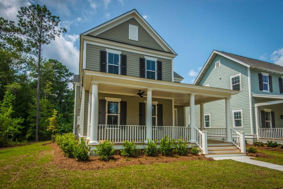Charleston Address - MLS Number: 18011066