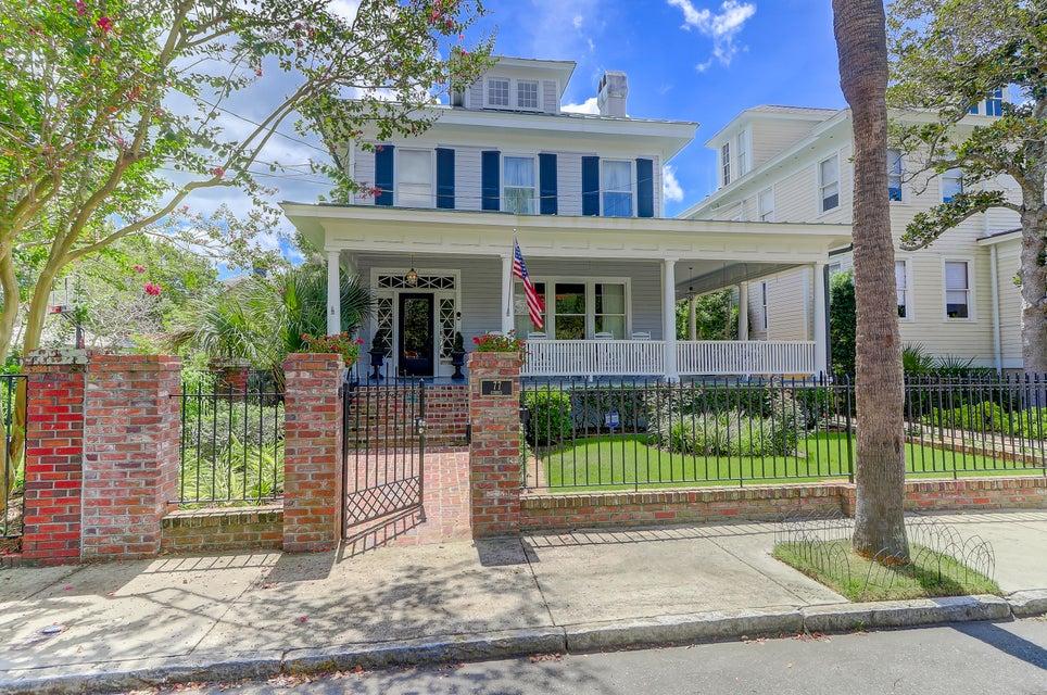 77 Gibbes Street Charleston $1,595,000.00