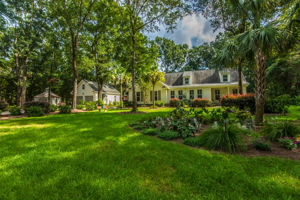 3305 Hopkinson Plantation Road Johns Island $780,000.00