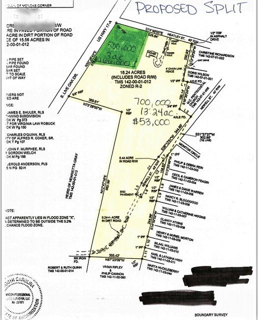 105 HEATLEY STREET, MONCKS CORNER, SC 29461