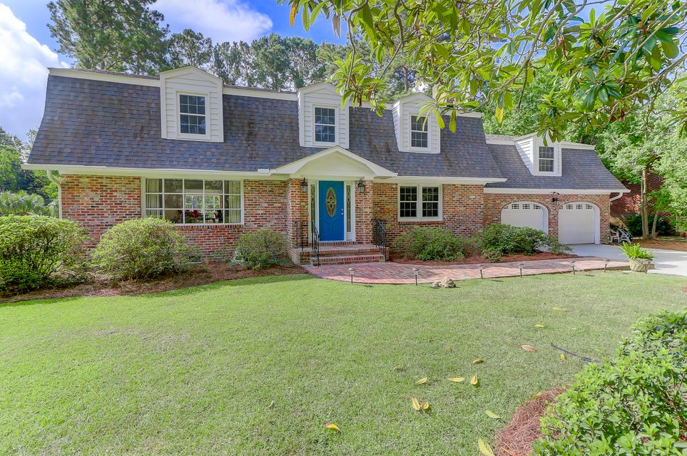 1541 Montclair Street Charleston $529,900.00