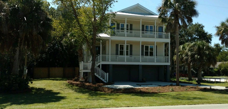 Charleston Address - MLS Number: 18008530