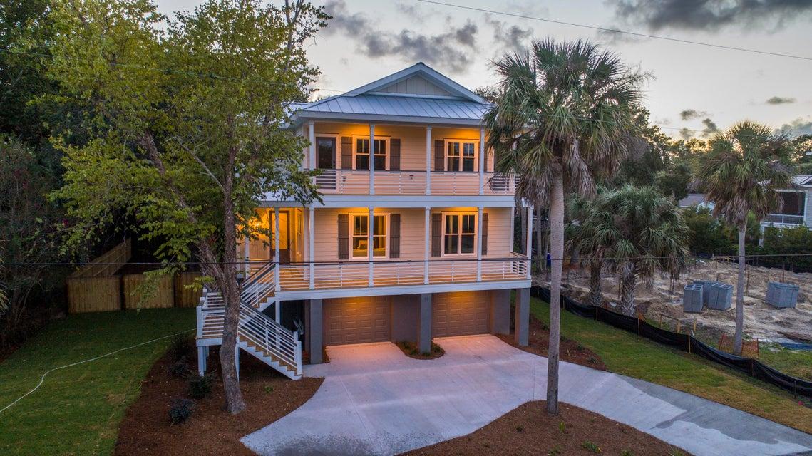 19 21st Avenue Isle of Palms $1,875,000.00