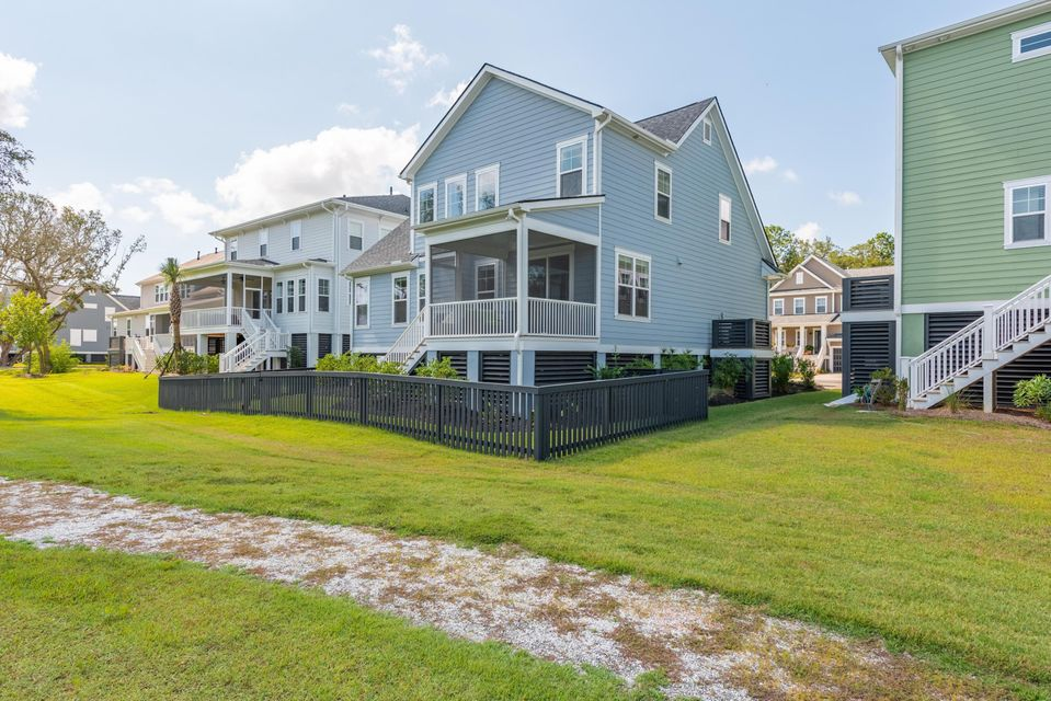 Charleston Address - MLS Number: 18026646