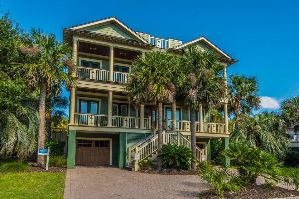 2803 Palm Boulevard Isle of Palms $2,350,000.00