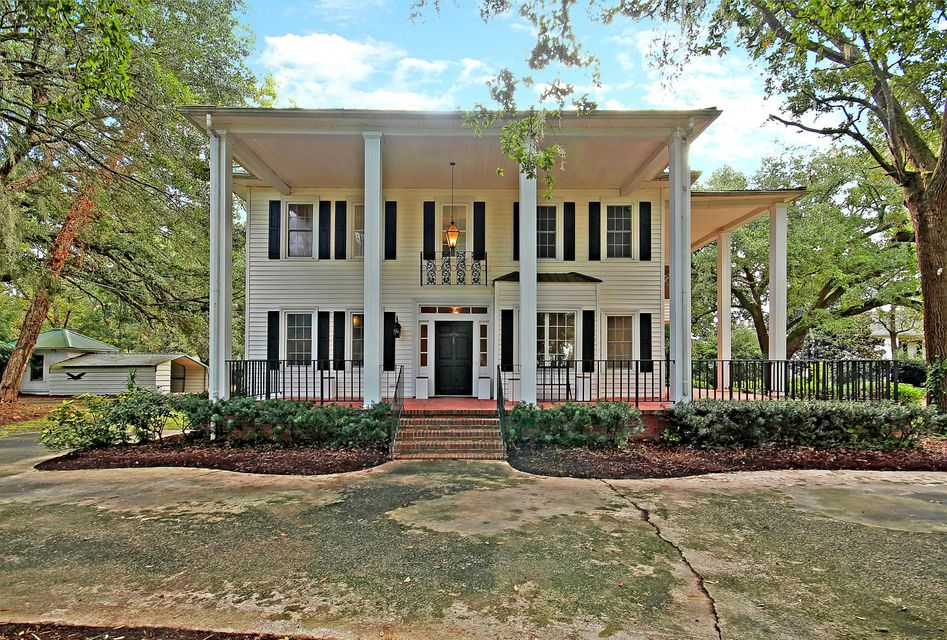 1834 PINOPOLIS ROAD, PINOPOLIS, SC 29469  Photo 1