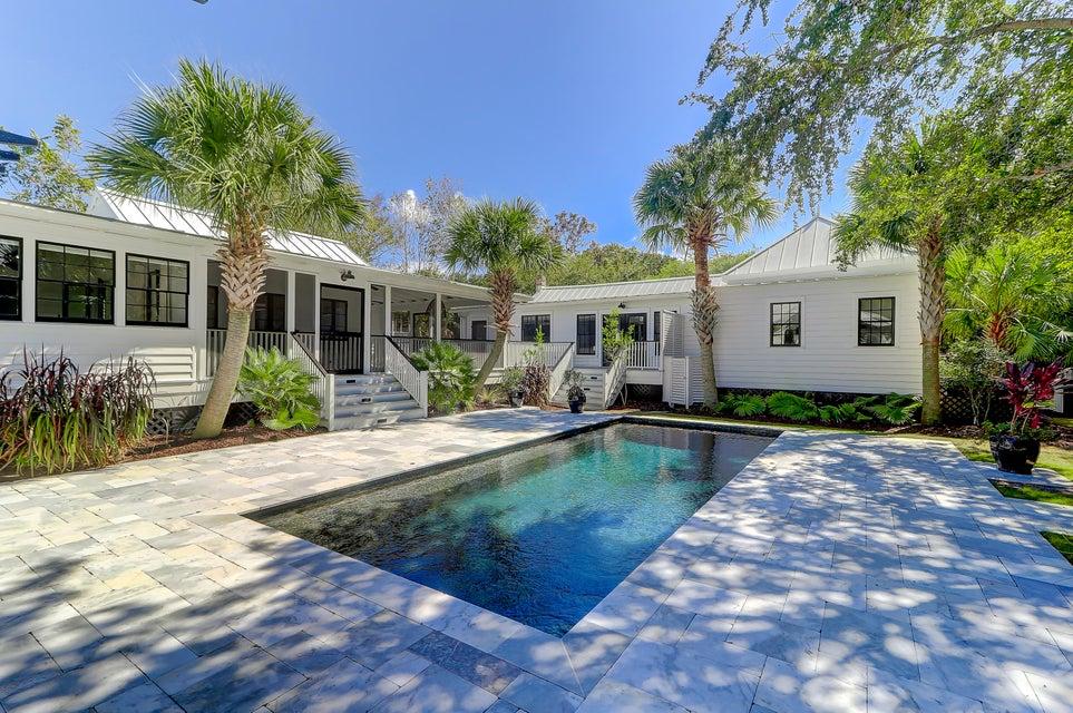 2608 Ion Avenue Sullivans Island $2,500,000.00