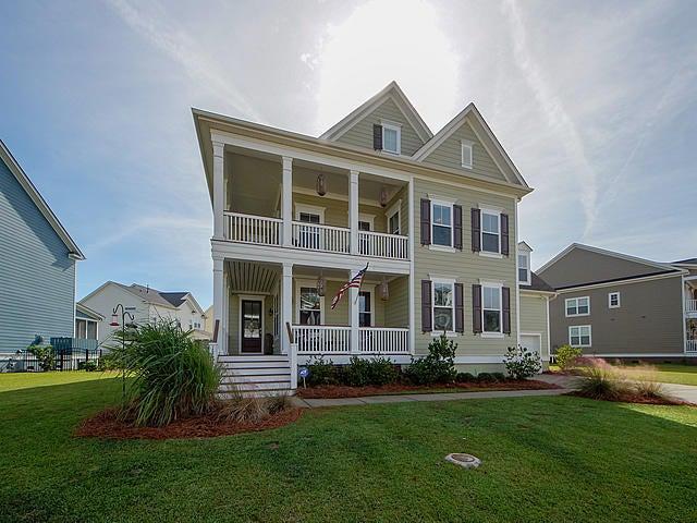 Charleston Address - MLS Number: 18030264