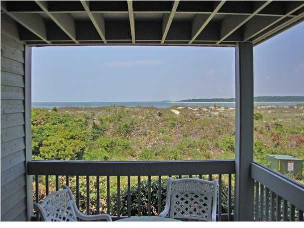 charleston area beachfront waterfront condos for sale