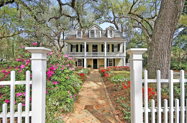 Summerville home for sale