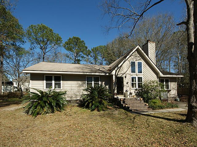 South Carolina Real Estate Listing