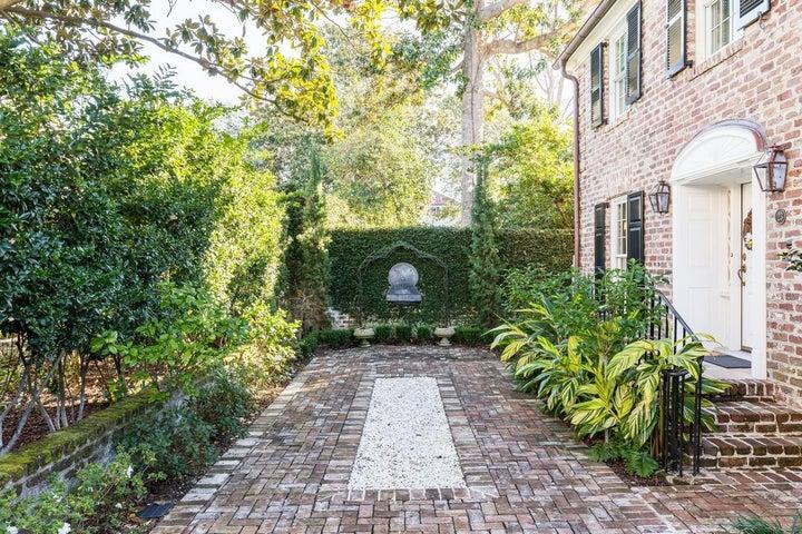Historic Charleston Real Estate Historic Charleston