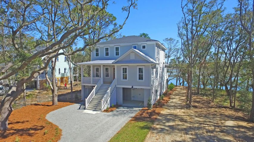 Homes For Sale Eastwood James Island