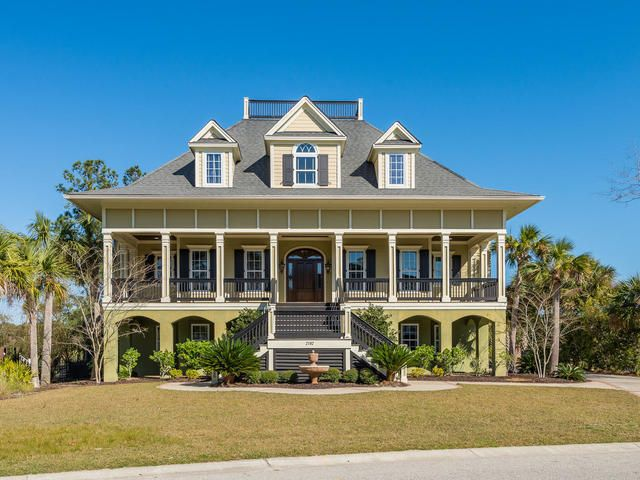 Charleston Sc Luxury Waterfront Real Estate Listings New