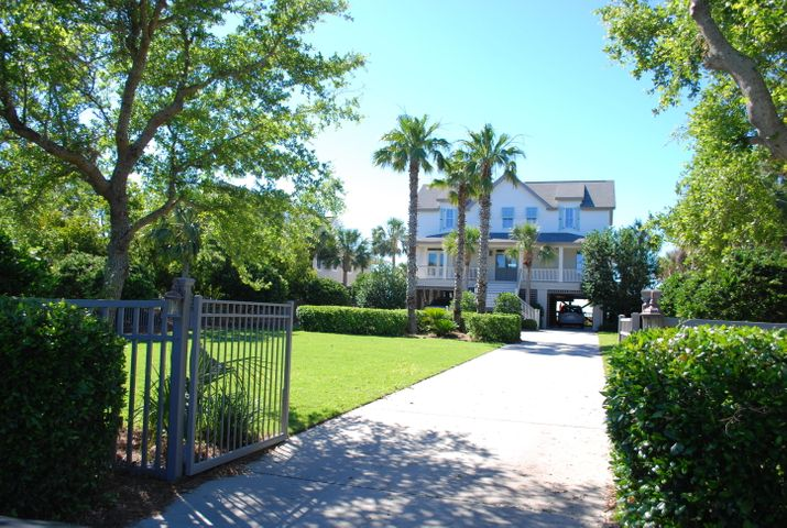 Luxury Beachfront Real Estate Charleston Area Beaches