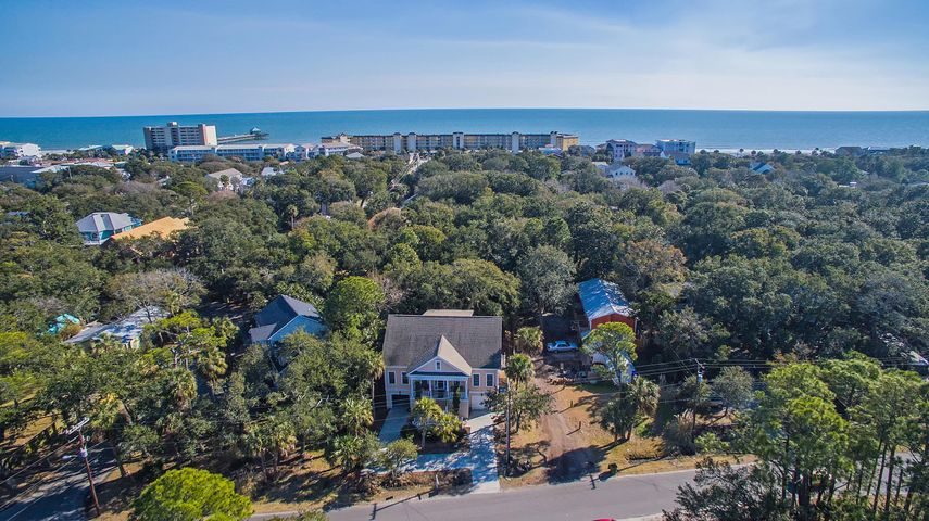 Oceanfront Homes For Sale Folly Beach Sc