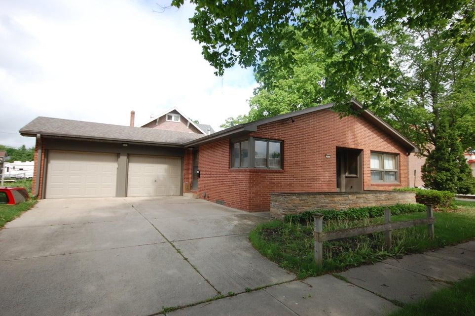 527 Crawford Street, Boone, IA 50036