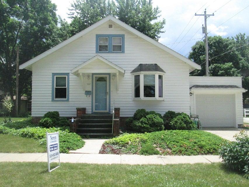 922 19th Street, Boone, IA 50036