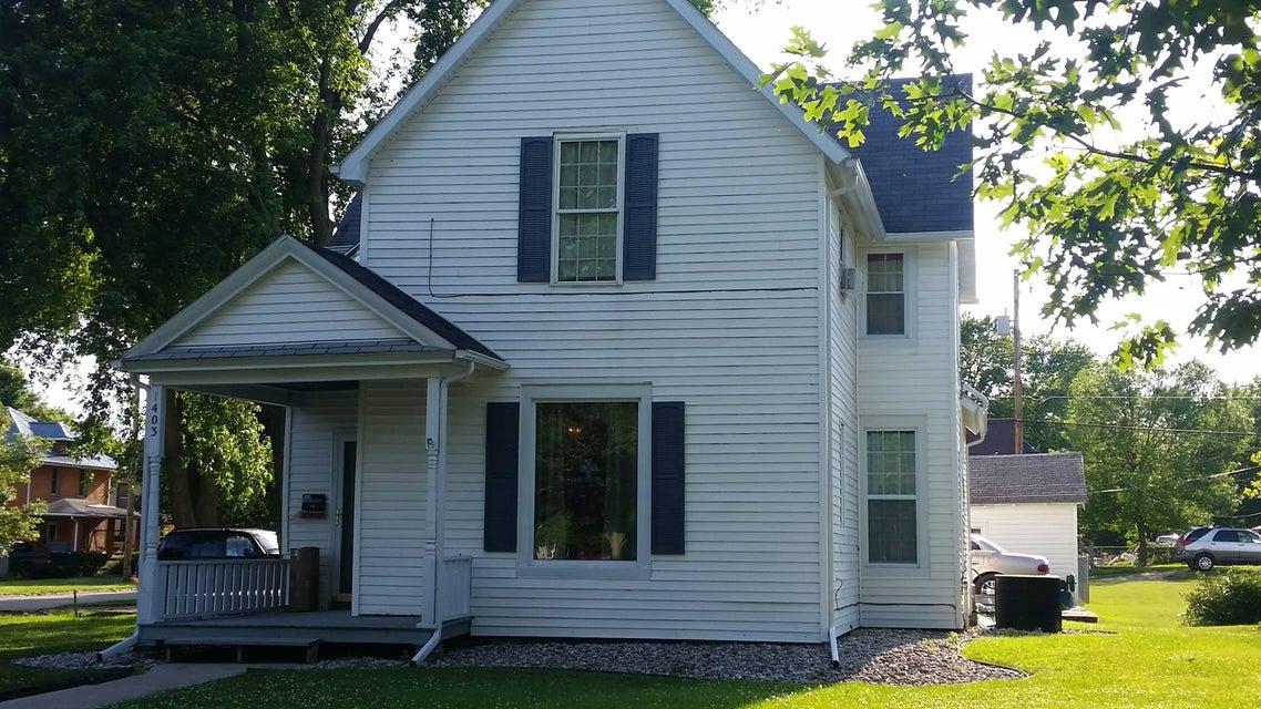 1403 Tama Street, Boone, IA 50036