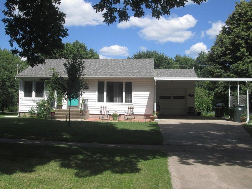 1822 Crawford Street, Boone, IA 50036