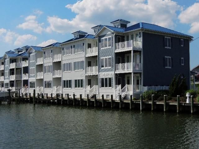 13001 Marina View Ct 24, Ocean City, MD 21842