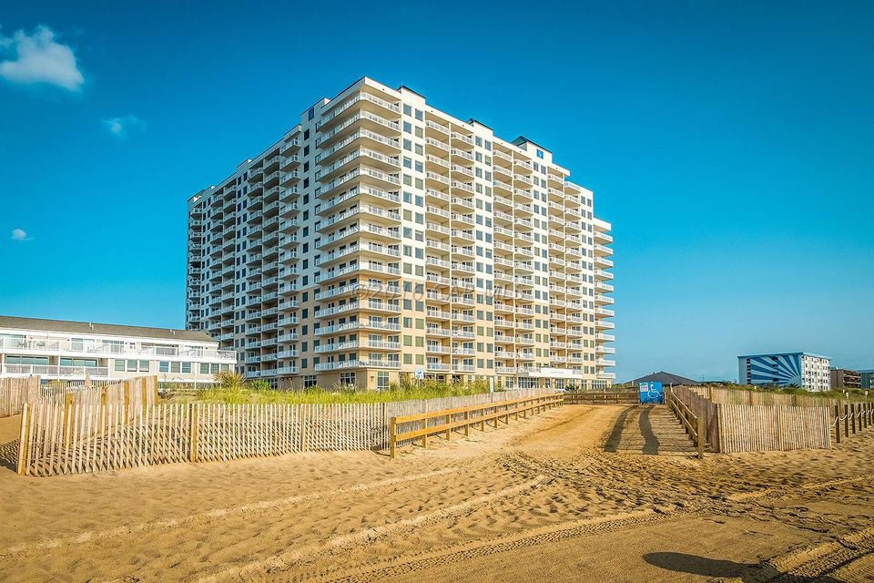 2 48th St 1512, Ocean City, MD 21842