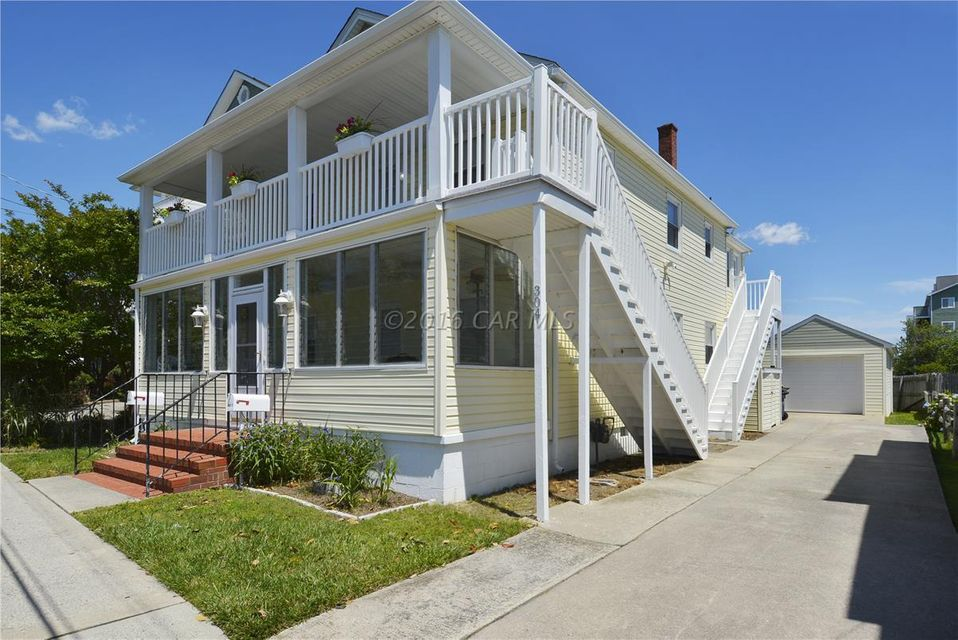 304 15th St, Ocean City, MD 21842