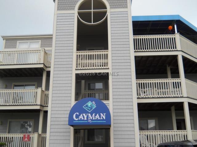 205 125th St 216, Ocean City, MD 21842