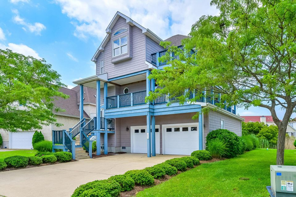 303 N Heron Gull Ct, Ocean City, MD 21842