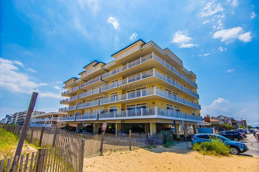 1 125th St 202, Ocean City, MD 21842