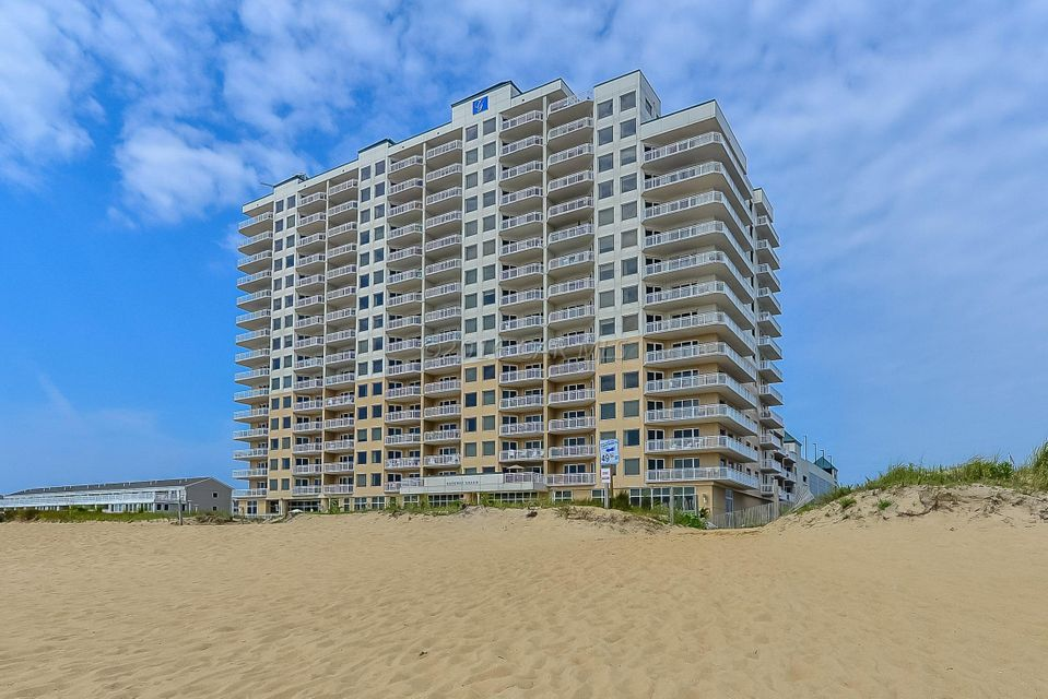 2 48th St 1108, Ocean City, MD 21842