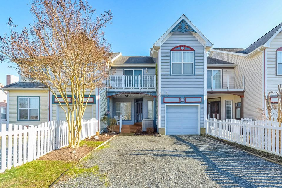 903 Yacht Club Dr, Ocean Pines, MD 21811