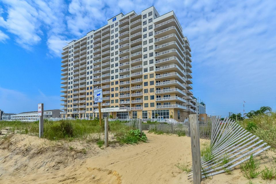 2 48th St 801, Ocean City, MD 21842