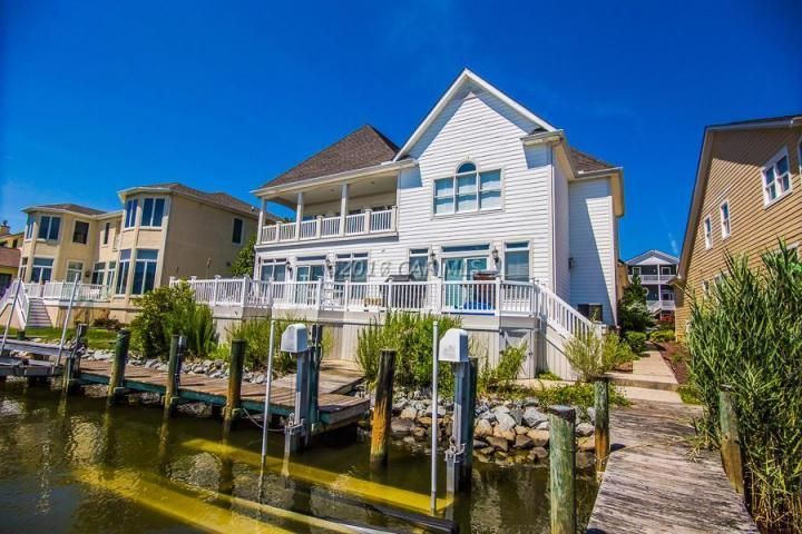309 N Heron Gull Ct, Ocean City, MD 21842