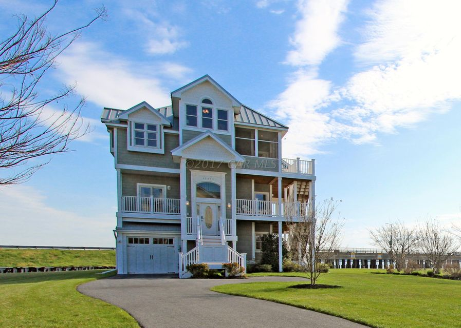 12973 Inlet Isle Ln, Ocean City, MD 21842