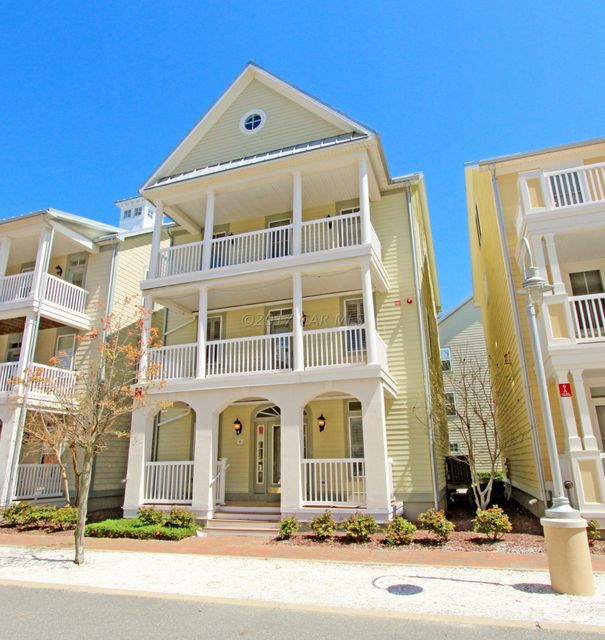 4 Shore Point Dr, Ocean City, MD 21842