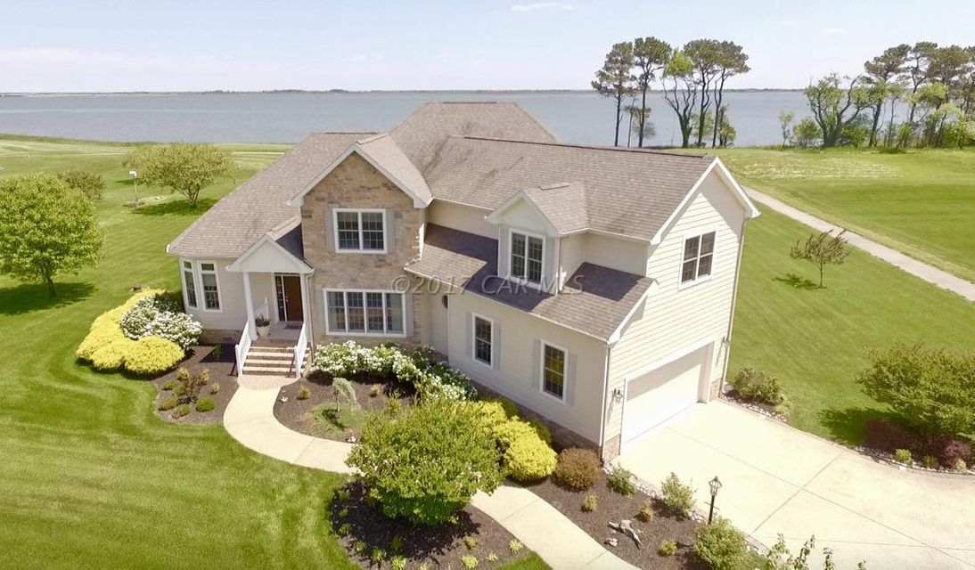 6906 Rum Point Rd, Berlin, MD 21811