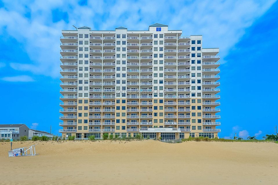 2 48th St 1709, Ocean City, MD 21842