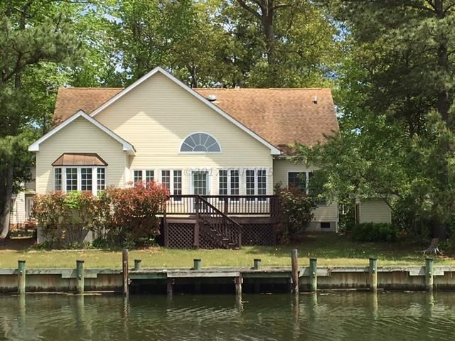 16 Portside Ct, Ocean Pines, MD 21811