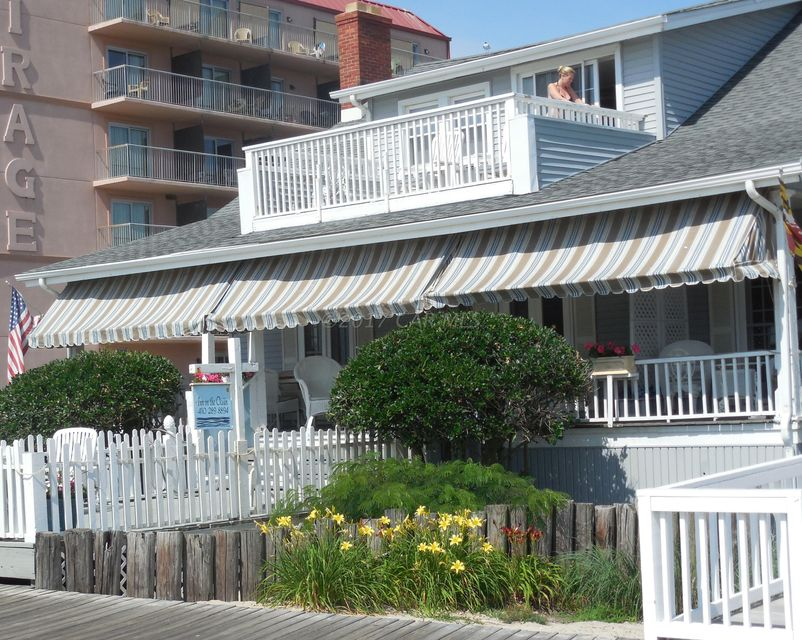 1001 Boardwalk, Ocean City, MD 21842