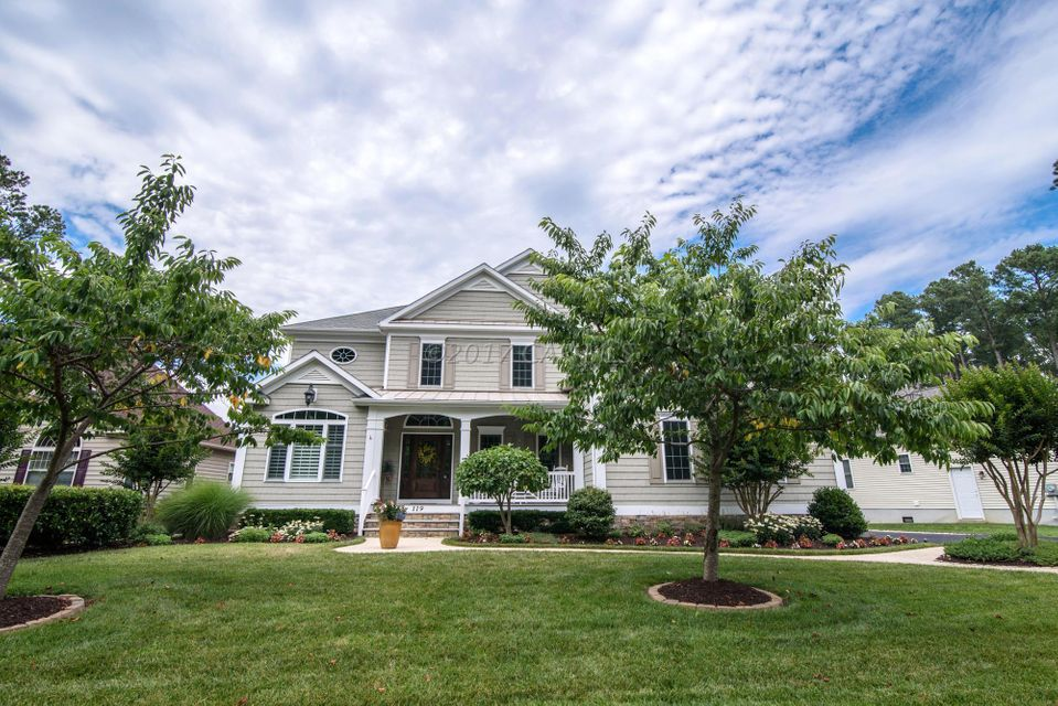 119 Pine Forest Dr, Ocean Pines, MD 21811
