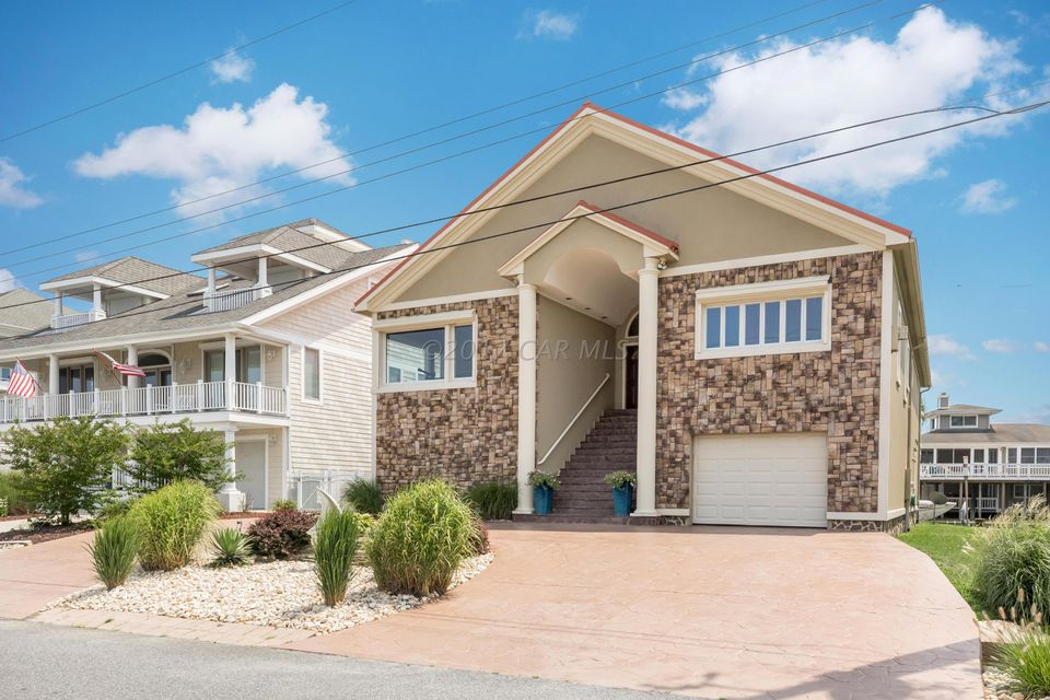 12608 Selsey Rd, Ocean City, MD 21842