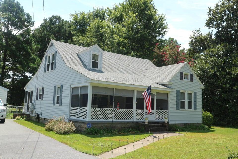 30493 Linden Ave, Princess Anne, Maryland