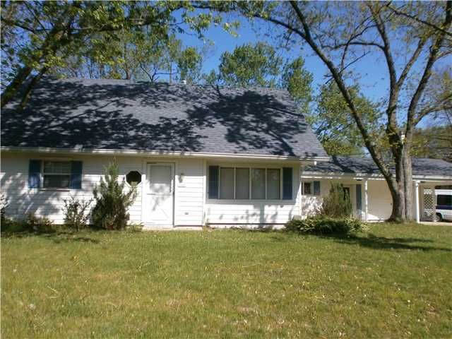 Photo of home for sale at 2564 Ferris Park Drive S, Columbus OH