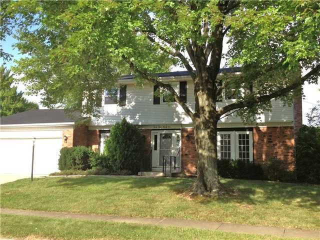 Photo of home for sale at 3325 Marla Drive, Columbus OH