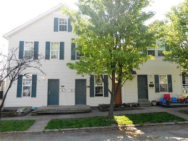 Photo of home for sale at 114 Basil Street N, Baltimore OH