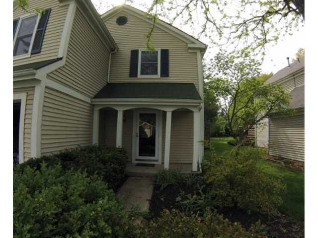 Photo of home for sale at 5241 Mardela Drive, Westerville OH
