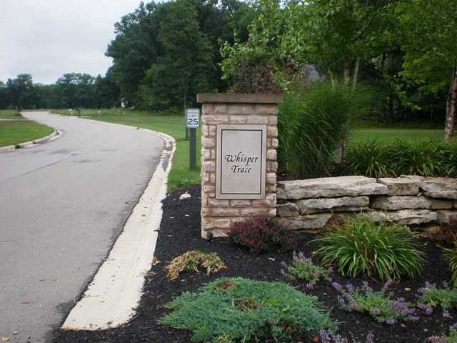 Photo of home for sale at 8358 Meadowlark Lane, Delaware OH