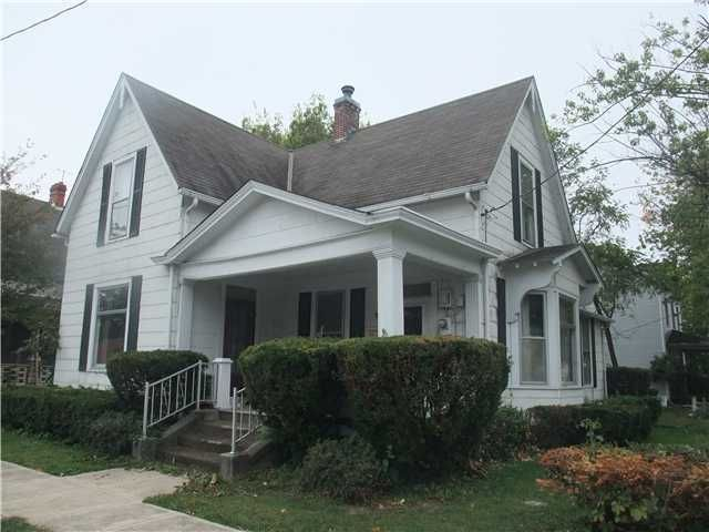 Photo of home for sale in Mount Sterling OH