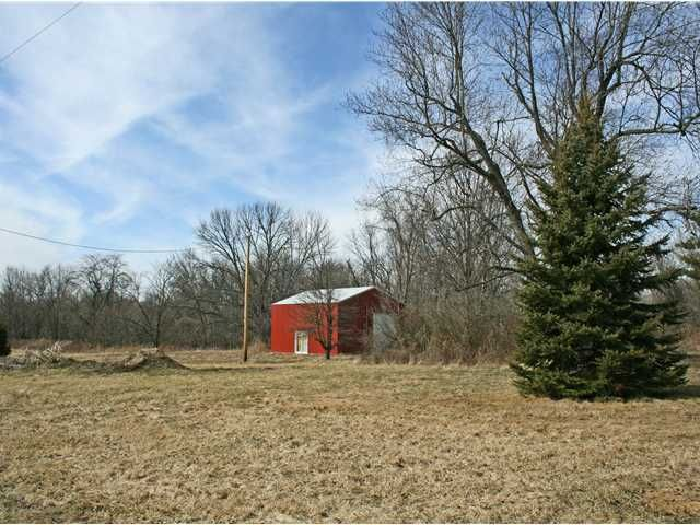 Photo of home for sale at 14135 Old 3c Highway N, Sunbury OH